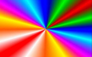 спектр цвета